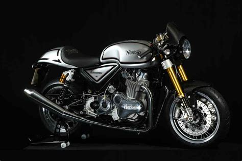 Norton Dominator 4k Wallpapers by Kinetic Norton To Assemble And Export Bikes From India By