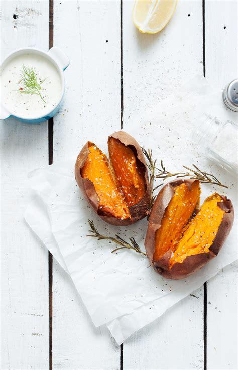 cuisiner la patate douce au four 10 façons simples et délicieuses de cuisiner la patate douce