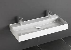 Mineralguss Waschbecken Reparieren : doppelwaschbecken doppelwaschtisch oder lieber 2 ~ Lizthompson.info Haus und Dekorationen