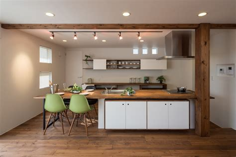 sophisticated asian kitchen designs   inspire