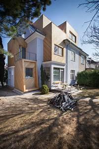 Cena rekonstrukce domu m2