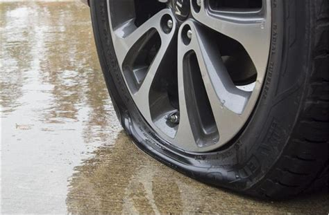 How Do I Change A Tire On My Car?