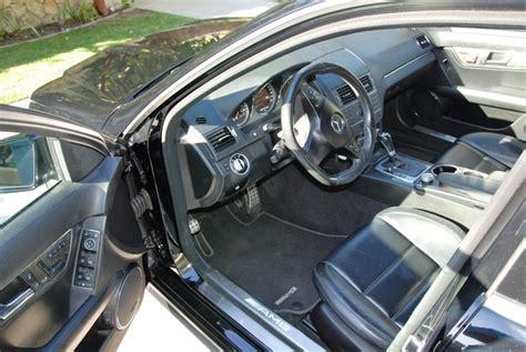 Quietness of the vehicle interior. 2011 Mercedes-Benz C-Class - Pictures - CarGurus