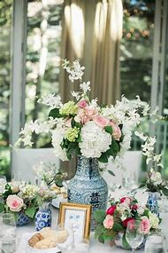 Bridal Shower Ideas and Decorations