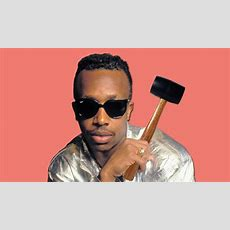 Mc Hammer Doesn't Like Hammers, 'using Hammers Is A Scary Proposition, Man'  Metro News