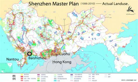 laying siege   villages shenzhen noted