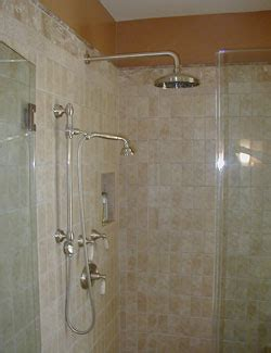 home interior and design rainhead shower for remodeled bath