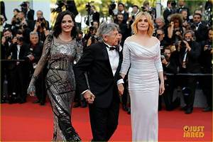 Eva Green Joins Roman Polanski for Their Cannes Premiere
