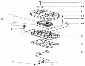 Toro 73545 Parts List And Diagram