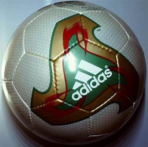 Adidas Fevernova Regular (Reproduction) | matchballs.eu