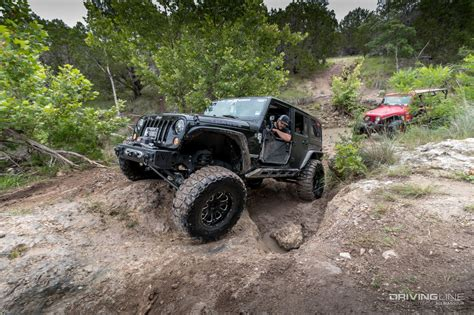 nitto jeep xperience presented  discount tire