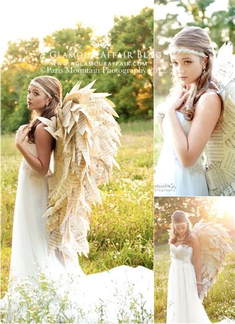 angel costumes  diy ideas