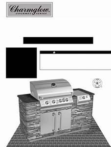 Brinkmann Gas Grill 810