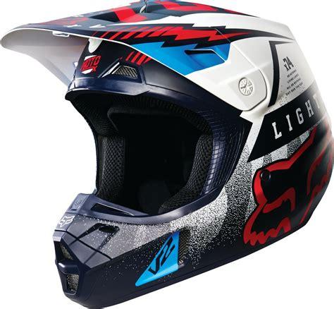motocross helmet sale fox racing v2 vicious dot mx motocross riding helmet