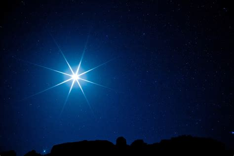 A North Star For Any Project