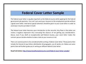 Government Resume Cover Letter Exles by Sle Federal Government Retirement Letters Just B Cause