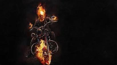 Ghost Rider Wallpapers Background Skull Skeleton Mobile