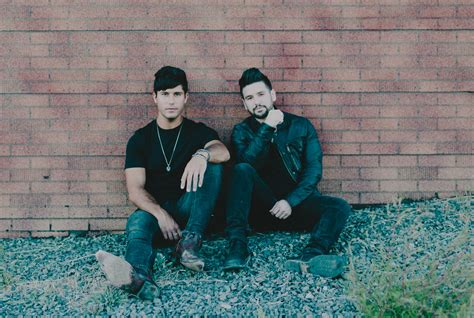 Dan + Shay Share Love Advice From Their Grandparents