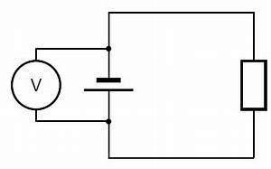 electric circuits grade 10 openstax cnx With circuit and the lighter leads will measure the voltage across the