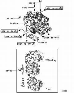 Carburetor For 1997