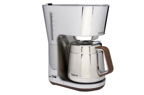 best single serve coffee coffee consumers krups kt600 silver collection