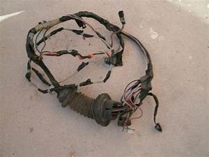 95 Camaro Lt1 Wire Harnes