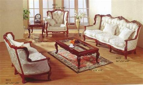 Provincial Sofa Set by Provincial Sofa Set Id 739594 Product Details