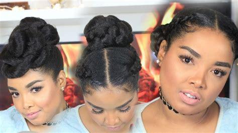 hairstyles with kanekalon hair hair