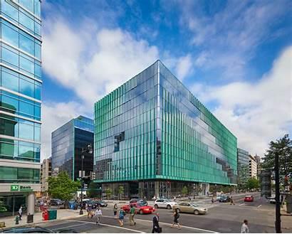 Midtown Center Properties Carr Washington Dc 15th