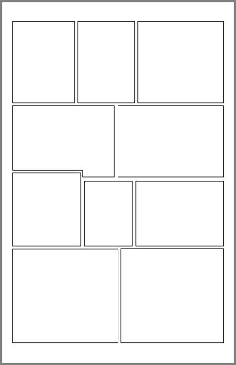 image result  comic layout panel   comic