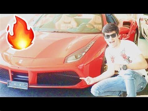 Je Vends Ma Lamborghini À 70000€ (nornitube) Doovi