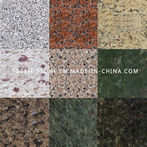 mosaico de piedra de granito pulido barata  encimeras