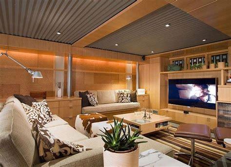 unfinished basement ceiling ideas cool basement ceilings