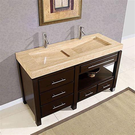 details   bathroom furniture double sink vanity