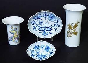 Rosenthal Vasen Alt : meissen schalen rosenthal vasen objektdetail ruetten ~ Michelbontemps.com Haus und Dekorationen