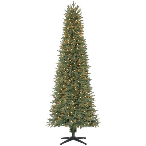 christmas trees unlit kmart