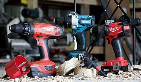 tips  finding   cordless drilldriver