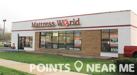 Mattress Stores Near Me mattress store near me points near me