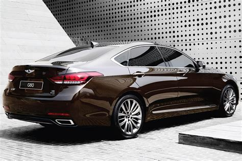 Genesis G80 0 60 by Carshighlight Cars Review Concept Specs Price