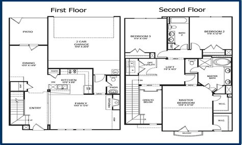 2 floor plans 2 condo floor plans 2 floor condo in georgetown