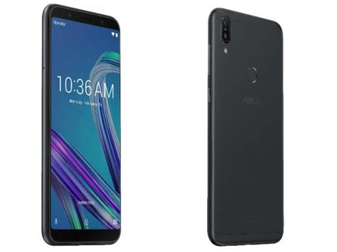 asus zenfone max pro m1 price in india specifications