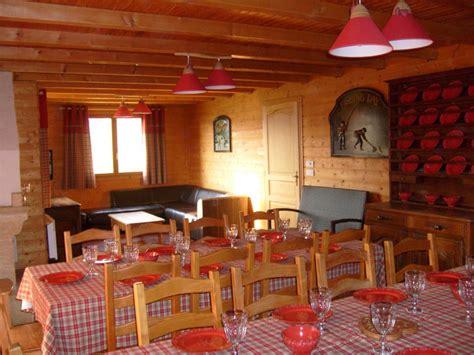 location chalets 12 224 22 personnes salle manger wohnzimmer