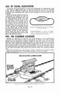 Toys And Stuff  1948 Instructions For Assembling And