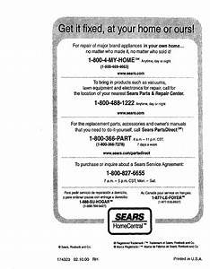 Sears Com   Sears Com  Partsdirect  Get It Fixed  At Your Home Or Ours