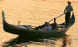 Gondola Boat Operator by The Gondola Blog August 2007