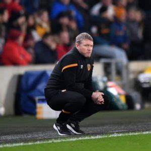 Vote for Manager Approval Ratings: Grant McCann (Hull City ...