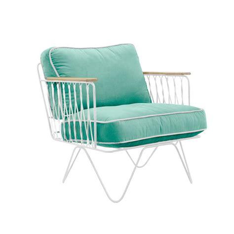 fauteuil croisette blanc coton vert d eau honor 233 design