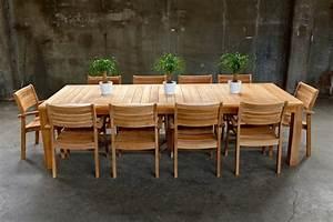 loveTEAK Warehouse - Sustainable Teak Patio Furniture