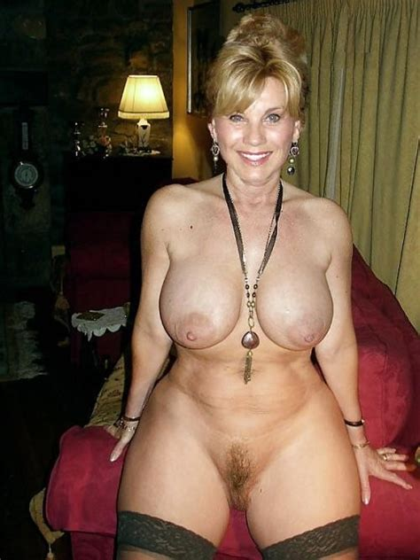 In Gallery Full Nude Mature Granny Oma