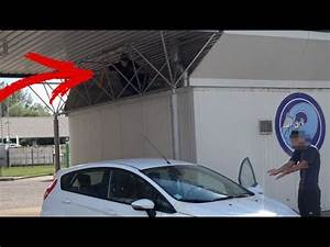 Station Lavage Total : station de lavage youtube ~ Carolinahurricanesstore.com Idées de Décoration